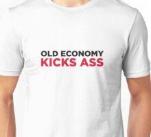 Old Economy is awesome! Unisex T-Shirt