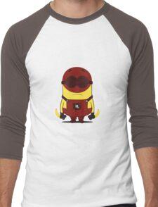 Speak of the devil! Men's Baseball ¾ T-Shirt