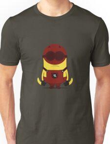 Speak of the devil! Unisex T-Shirt