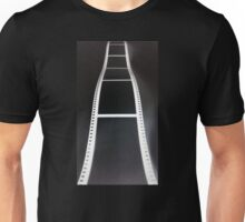 Finding The Positive In The Negative 1 Unisex T-Shirt