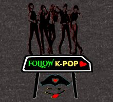 ♥♫Follow K-Pop Splendiferous K-Pop Clothing & Phone/iPad/Tablet/Laptop Cases & Stickers & Bags & Home Decor & Stationary♪♥ Unisex T-Shirt