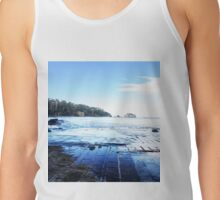 Tessellated Pavement Tank Top