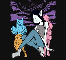 Marceline - stakes Women's Fitted V-Neck T-Shirt