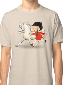 Cute team  Classic T-Shirt