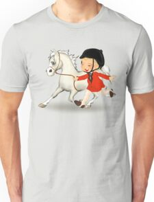 Cute team  Unisex T-Shirt