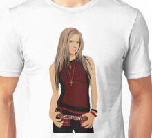 avril Unisex T-Shirt
