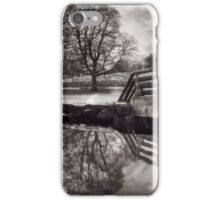 The Walk of Happiness iPhone Case/Skin