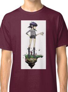 gorillaz 0 Classic T-Shirt