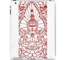 Lotus - Cambodia iPad Case/Skin