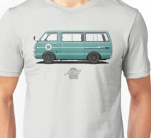 Hiace H20 80's Unisex T-Shirt