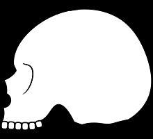 Techno Skull by MikeTheGinger94
