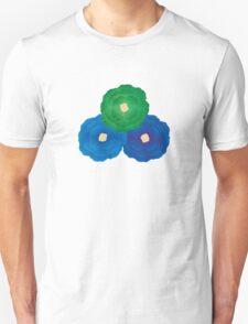 Blooming Cools Unisex T-Shirt