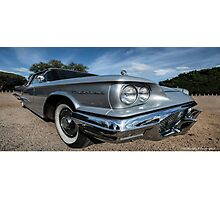 Thunderbird Photographic Print