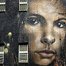 Melbourne Street Art  #125 by bekyimage