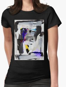 AC No.16 Womens Fitted T-Shirt