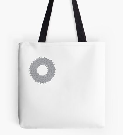 Cogs Tote Bag