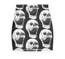 The laughing Skull Pencil Skirt
