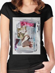 AC No.17 Women's Fitted Scoop T-Shirt