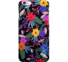 Floral 3 iPhone Case/Skin