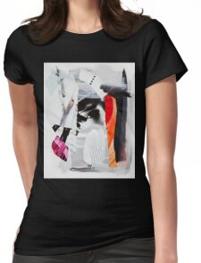AC No.18 Womens Fitted T-Shirt