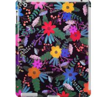 Floral 3 iPad Case/Skin