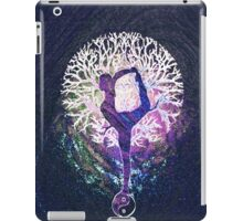 Yoga Tree iPad Case/Skin