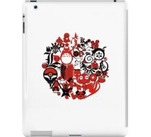 Japan Geek iPad Case/Skin