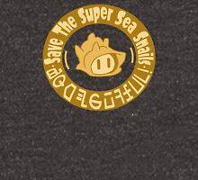 Save The Super Sea Snails LOGO Unisex T-Shirt