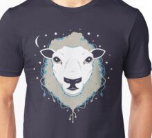 Counting Sheep Unisex T-Shirt