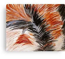 Animal Hide Canvas Print