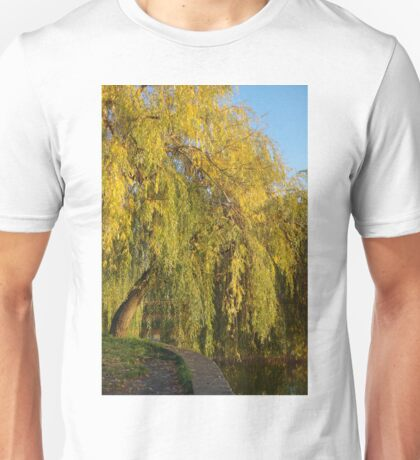Willow Tree Unisex T-Shirt