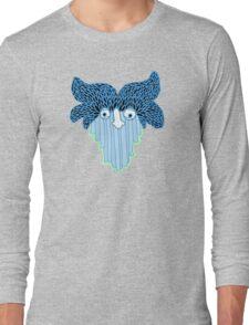 Waterfall Ghost Long Sleeve T-Shirt