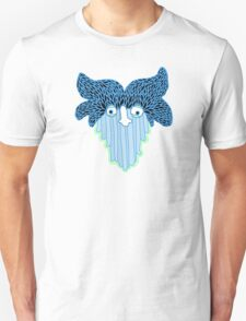 Waterfall Ghost Unisex T-Shirt