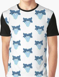 Waterfall Ghost Graphic T-Shirt