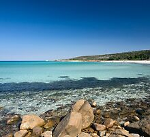 Meelup Beach, Dunsborough, Western Australia by Martin Berry Photography