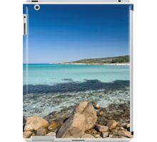 Meelup Beach, Dunsborough, Western Australia iPad Case/Skin