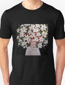 December Girl Unisex T-Shirt