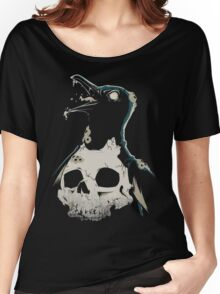 Penguin Madness Women's Relaxed Fit T-Shirt
