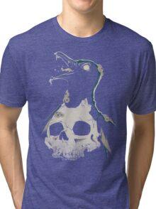 Penguin Madness Tri-blend T-Shirt