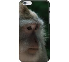 Wildlife in Asia iPhone Case/Skin