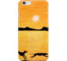 """""""Which Life Would You Choose?"""" iPhone Case/Skin"""