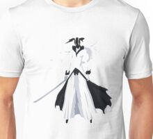 Zangetsu_Hollow Unisex T-Shirt