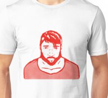 Self Potrait Unisex T-Shirt