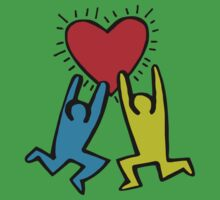 HARING - True Love Kids Clothes