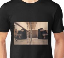 MACBA SS KICKFLIP / ROMAN LISIVKA Unisex T-Shirt