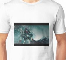 Sylvanas Fan Art Unisex T-Shirt