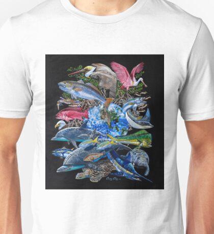Save our Seas Unisex T-Shirt