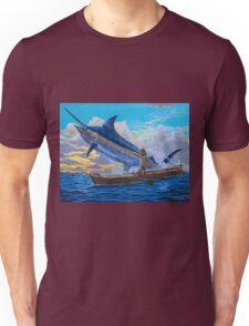 Old man's tale Unisex T-Shirt