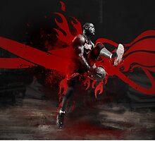 Wade by Ben Stevenson