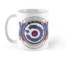 Equites Taifali - Heraldic Mug Mug